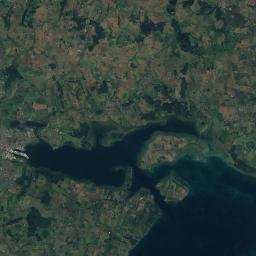kart danmark avstander 5* Feriehus Danmark, Middelfart med avstand sjøen: 50, inter kart danmark avstander