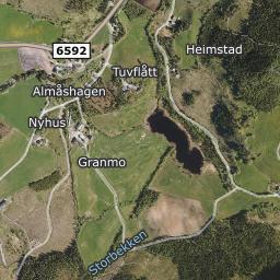 hølonda kart Hølonda, 7224 Melhus på FINN kart hølonda kart