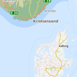 www finn kart FINN kart   en ledende norsk karttjeneste www finn kart